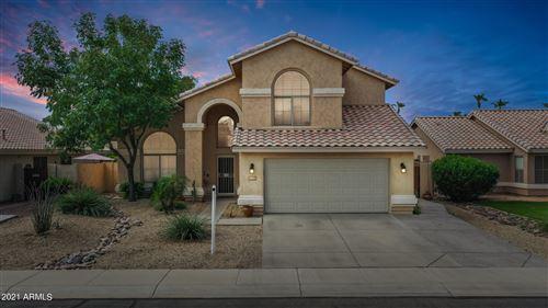 Photo of 1091 W GOLDFINCH Way, Chandler, AZ 85286 (MLS # 6271698)