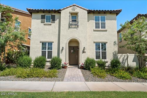 Photo of 29256 N 122ND Lane, Peoria, AZ 85383 (MLS # 6293698)