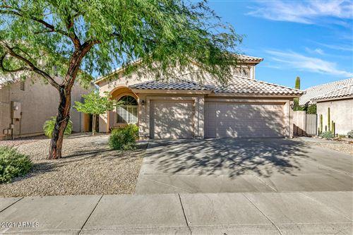 Photo of 430 W EL FREDA Road, Tempe, AZ 85284 (MLS # 6311698)