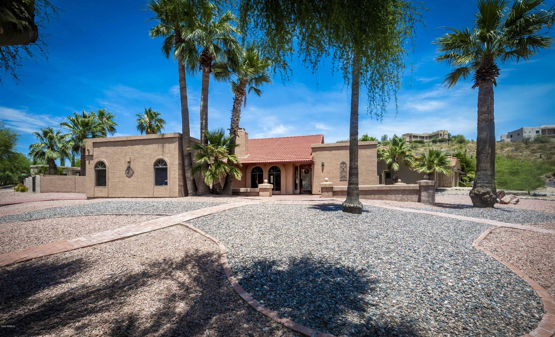 Photo of 16035 N ASPEN Drive, Fountain Hills, AZ 85268 (MLS # 6197698)