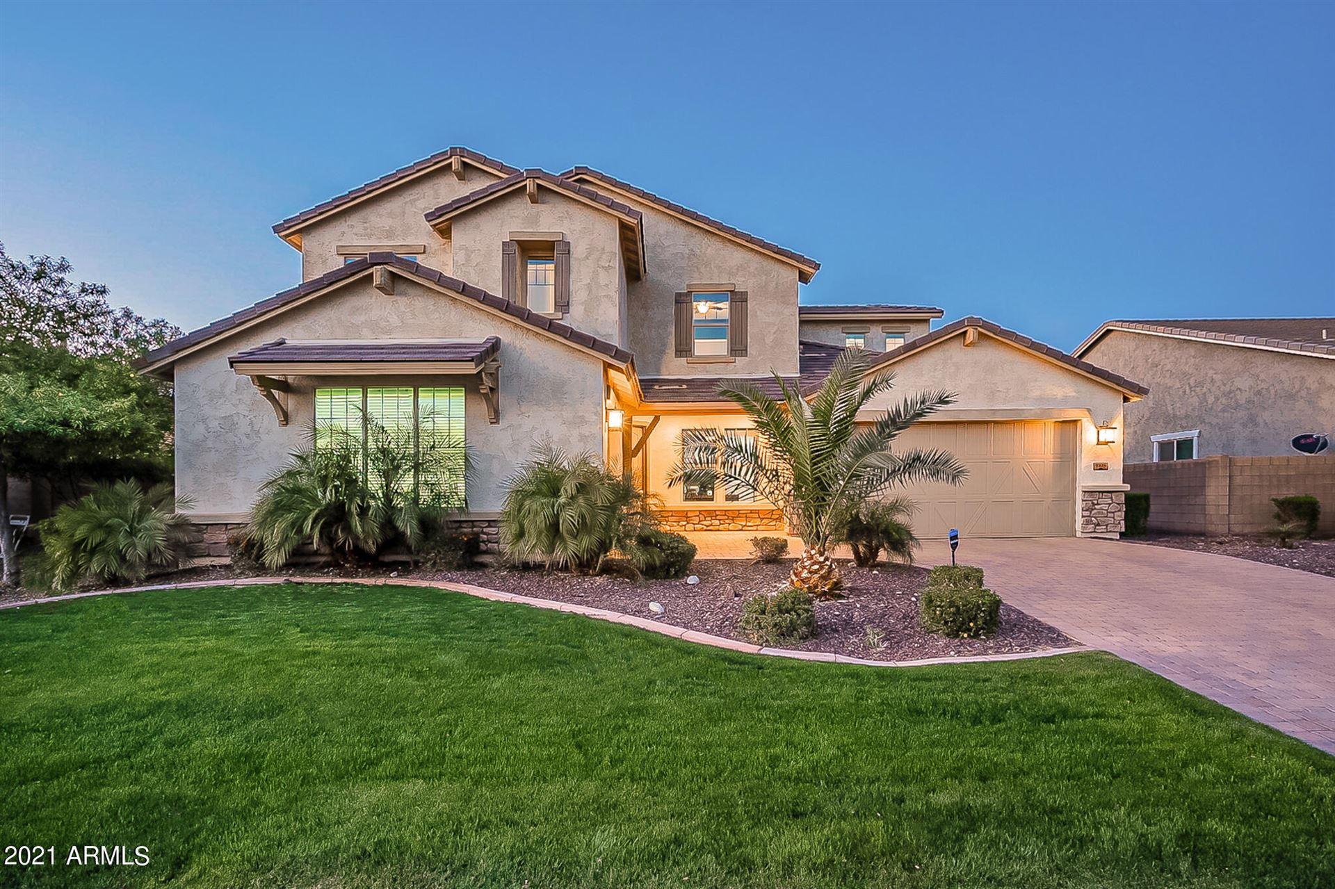 9324 W VIA DEL SOL --, Peoria, AZ 85383 - MLS#: 6200698