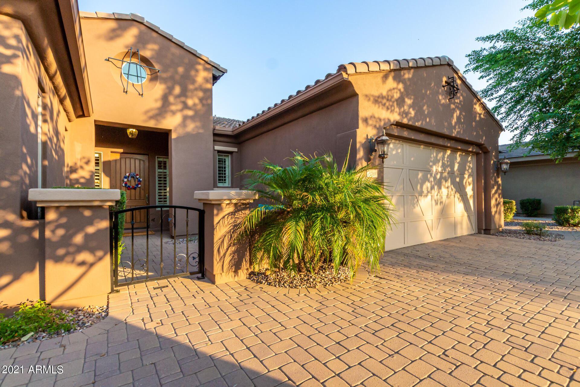 Photo of 5219 S LUKE Drive S, Chandler, AZ 85249 (MLS # 6299698)