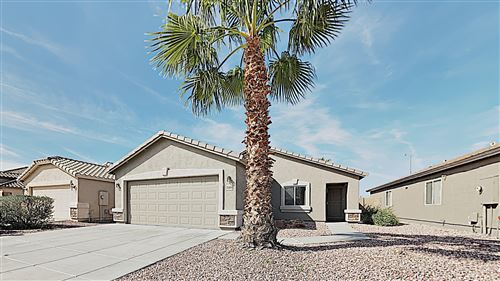Photo of 10168 N 116TH Lane, Youngtown, AZ 85363 (MLS # 6046699)