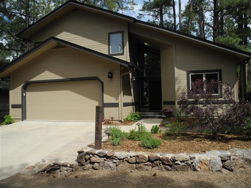 Photo of 2347 E PLATT CLINE --, Flagstaff, AZ 86005 (MLS # 6084699)