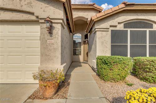 Photo of 4610 E SWILLING Road, Phoenix, AZ 85050 (MLS # 6159699)
