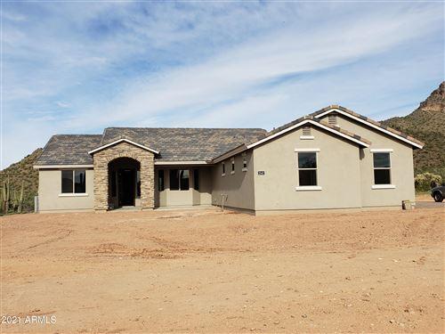 Photo of 31224 N 137th Way, Scottsdale, AZ 85262 (MLS # 6182699)