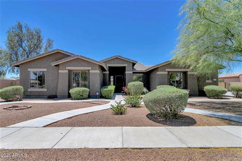 Photo of 8207 W San Juan Avenue, Glendale, AZ 85303 (MLS # 6241699)