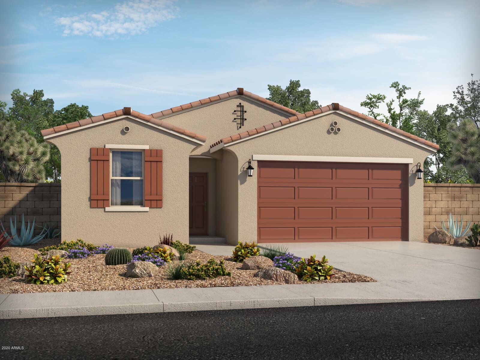 20040 N Wilford Avenue, Maricopa, AZ 85138 - MLS#: 6131699