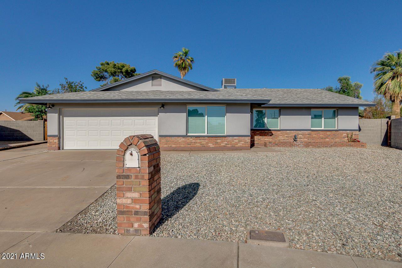 10845 N 44TH Lane, Glendale, AZ 85304 - MLS#: 6223699