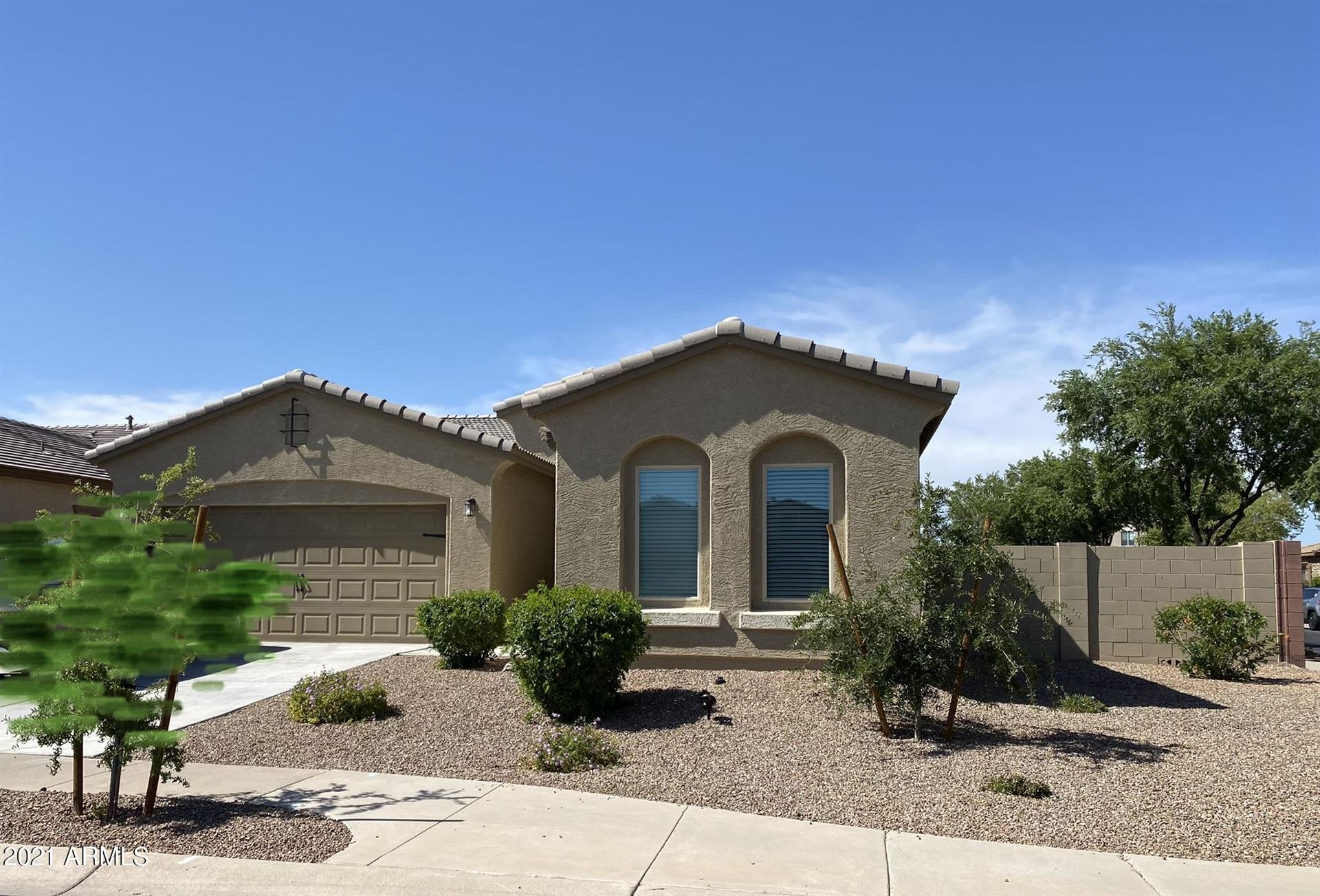 Photo of 16704 W TETHER Trail, Surprise, AZ 85387 (MLS # 6230699)