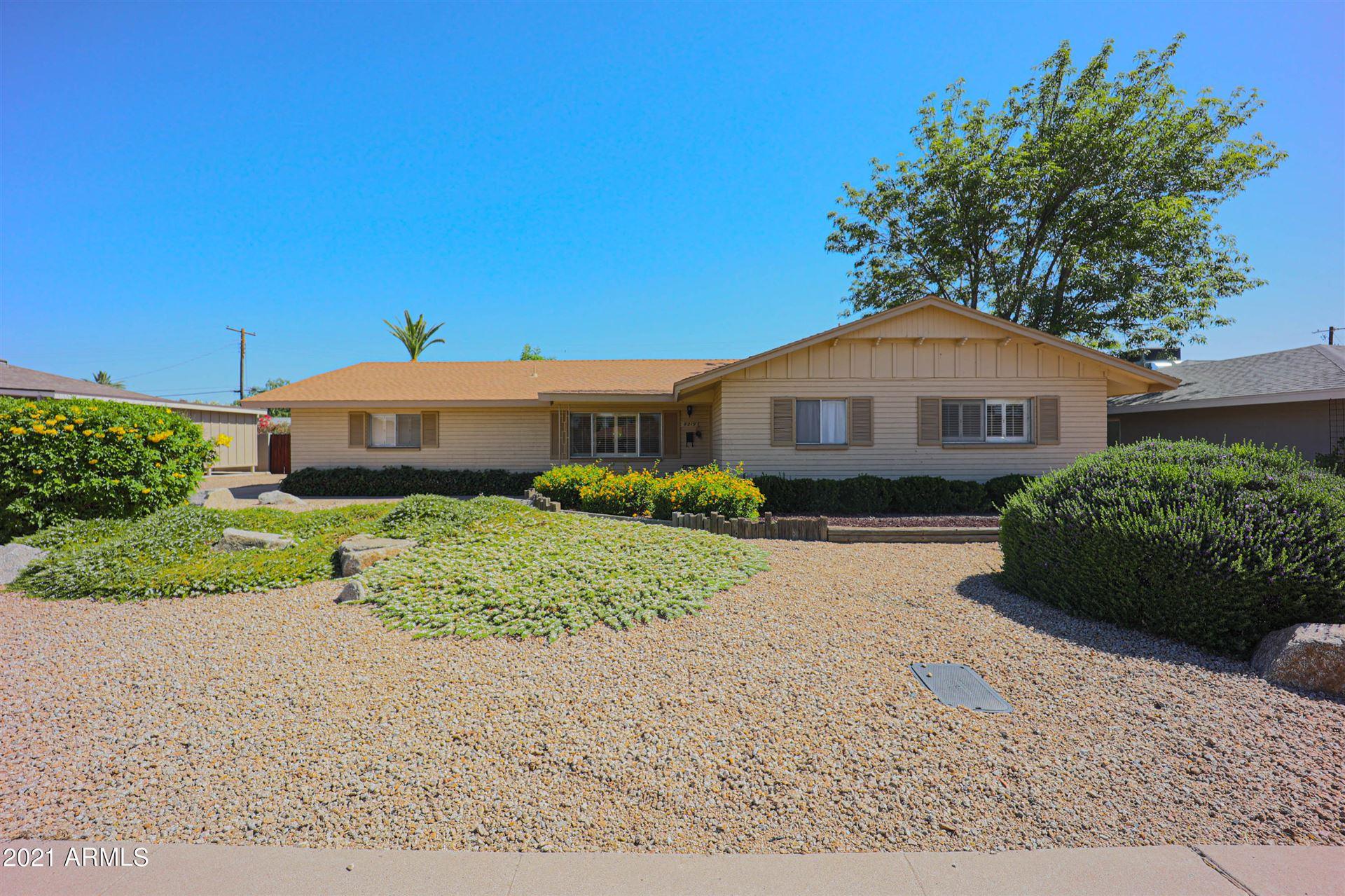 8219 E Rancho Vista Drive, Scottsdale, AZ 85251 - MLS#: 6235699