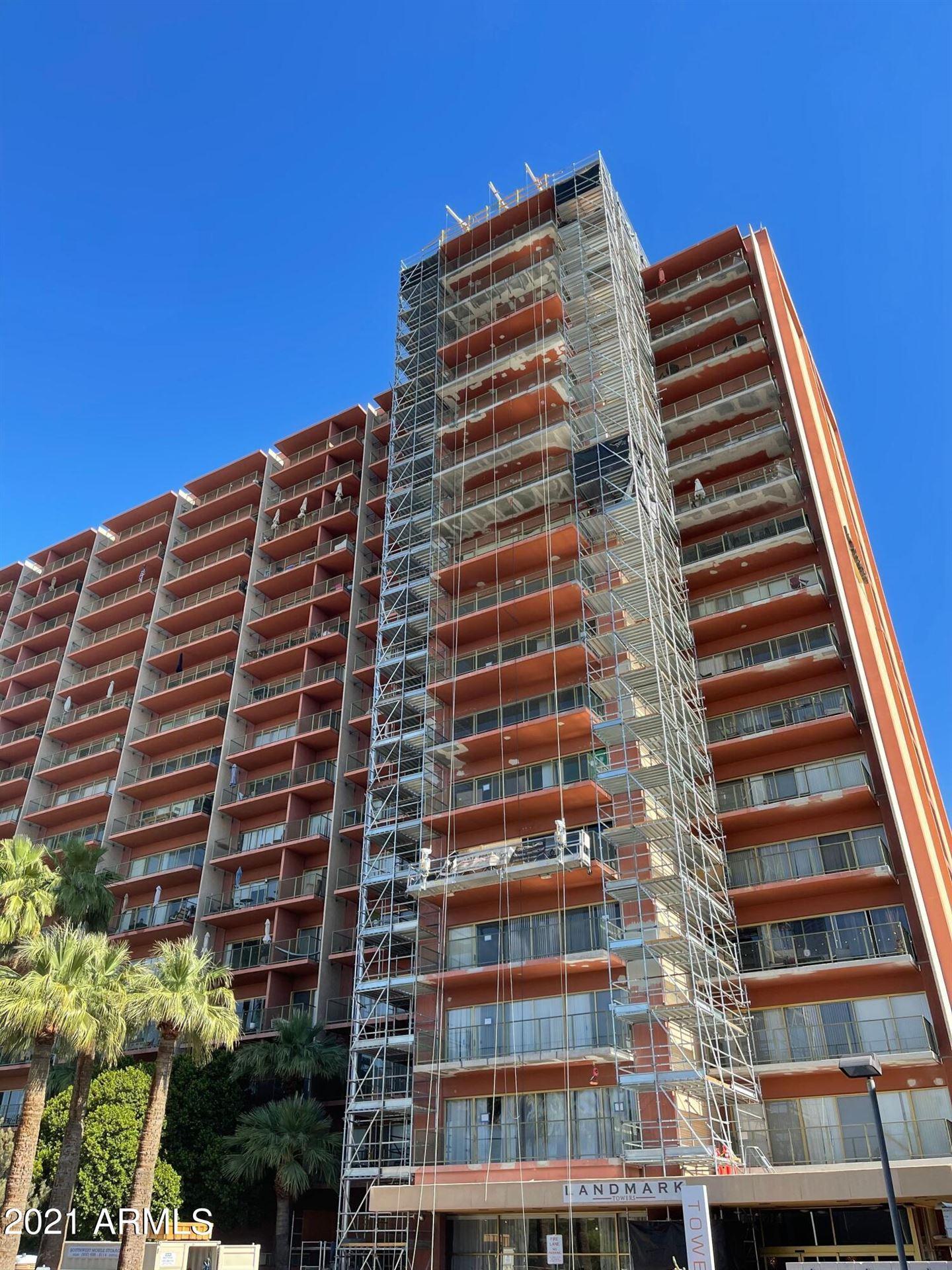 4750 N CENTRAL Avenue #N15, Phoenix, AZ 85012 - MLS#: 6243699