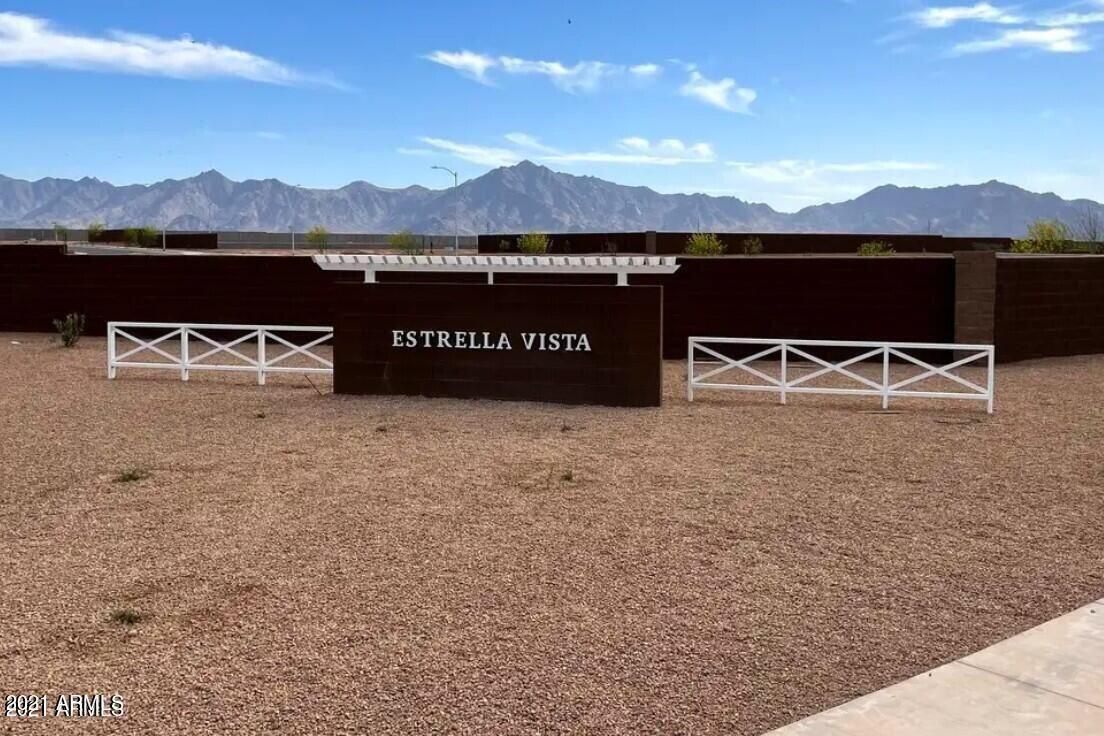Photo of 6542 W LATONA Road, Laveen, AZ 85339 (MLS # 6291699)