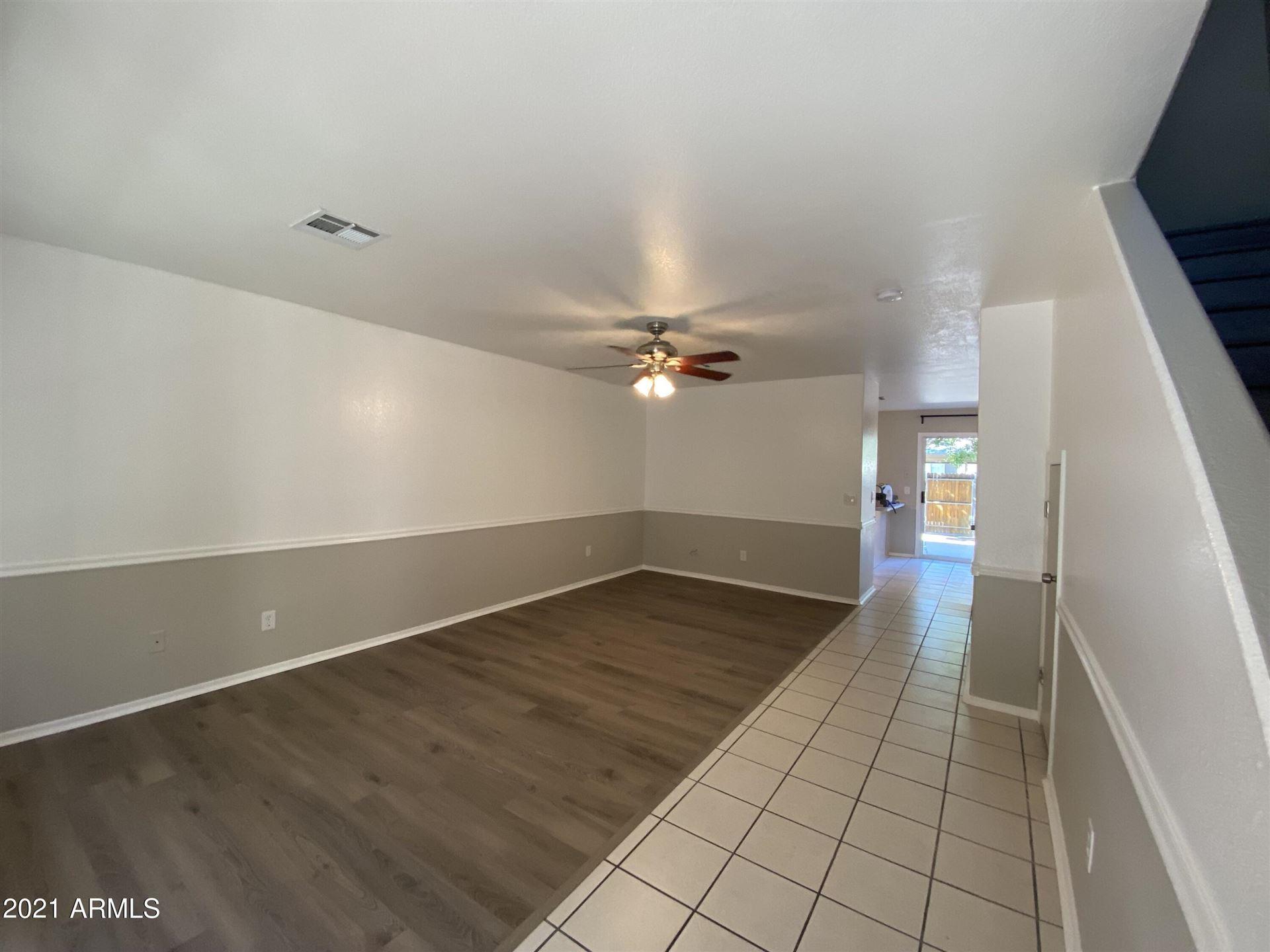 Photo of 10101 N 91ST Avenue #118, Peoria, AZ 85345 (MLS # 6296699)