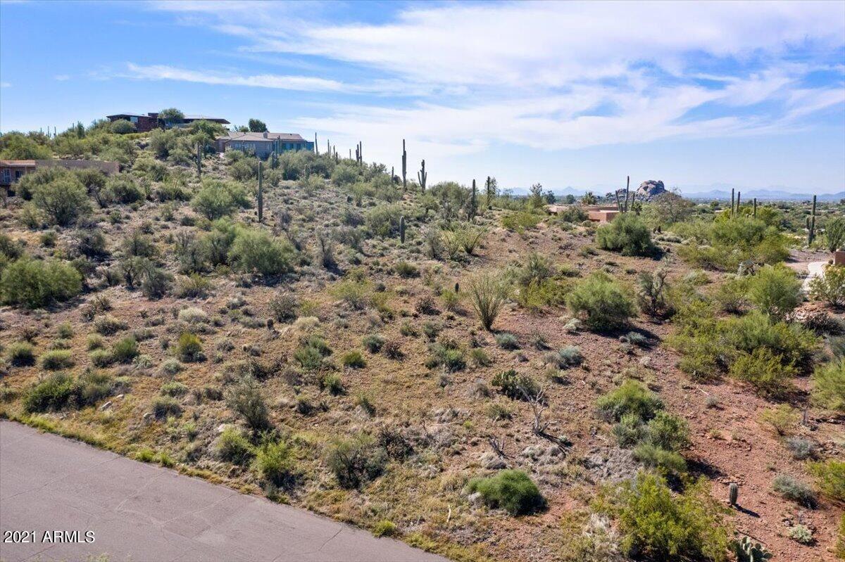Photo of 7657 E Nonchalant Avenue, Carefree, AZ 85377 (MLS # 6305699)