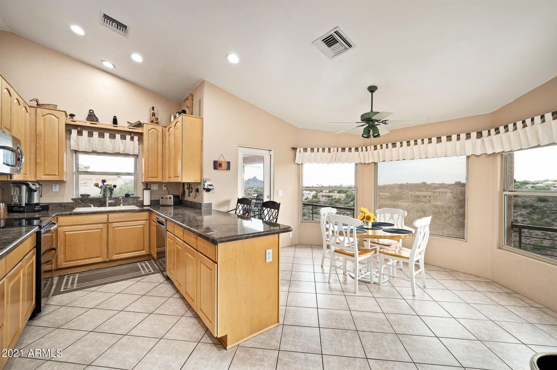 Photo of 15731 E SYCAMORE Drive, Fountain Hills, AZ 85268 (MLS # 6306699)
