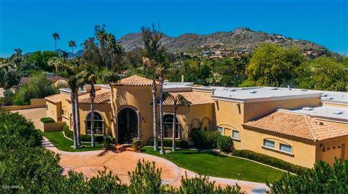 Photo of 6748 E Horseshoe Lane, Paradise Valley, AZ 85253 (MLS # 6062700)