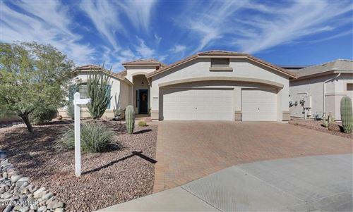 Photo of 18298 W STINSON Drive, Surprise, AZ 85374 (MLS # 6195700)