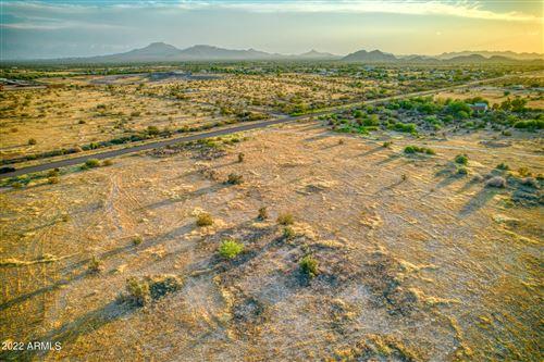 Photo of 0 W Carefree Place, Maricopa, AZ 85138 (MLS # 6291700)