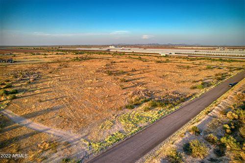 Tiny photo for 0 W Carefree Place, Maricopa, AZ 85138 (MLS # 6291700)
