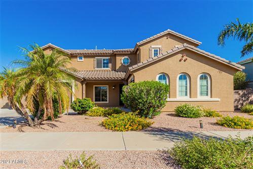 Photo of 18502 E SUPERSTITION Drive, Queen Creek, AZ 85142 (MLS # 6305700)