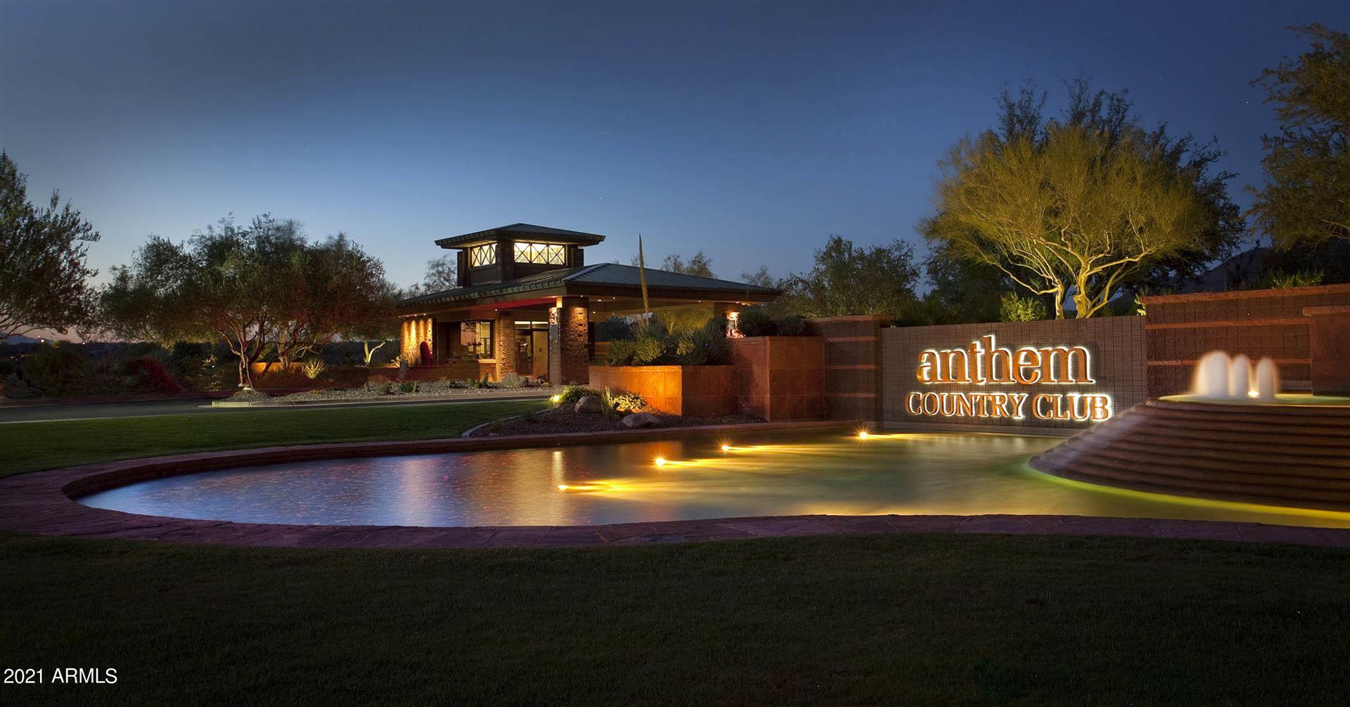 Photo of 41623 N LAUREL VALLEY Way, Anthem, AZ 85086 (MLS # 6224700)