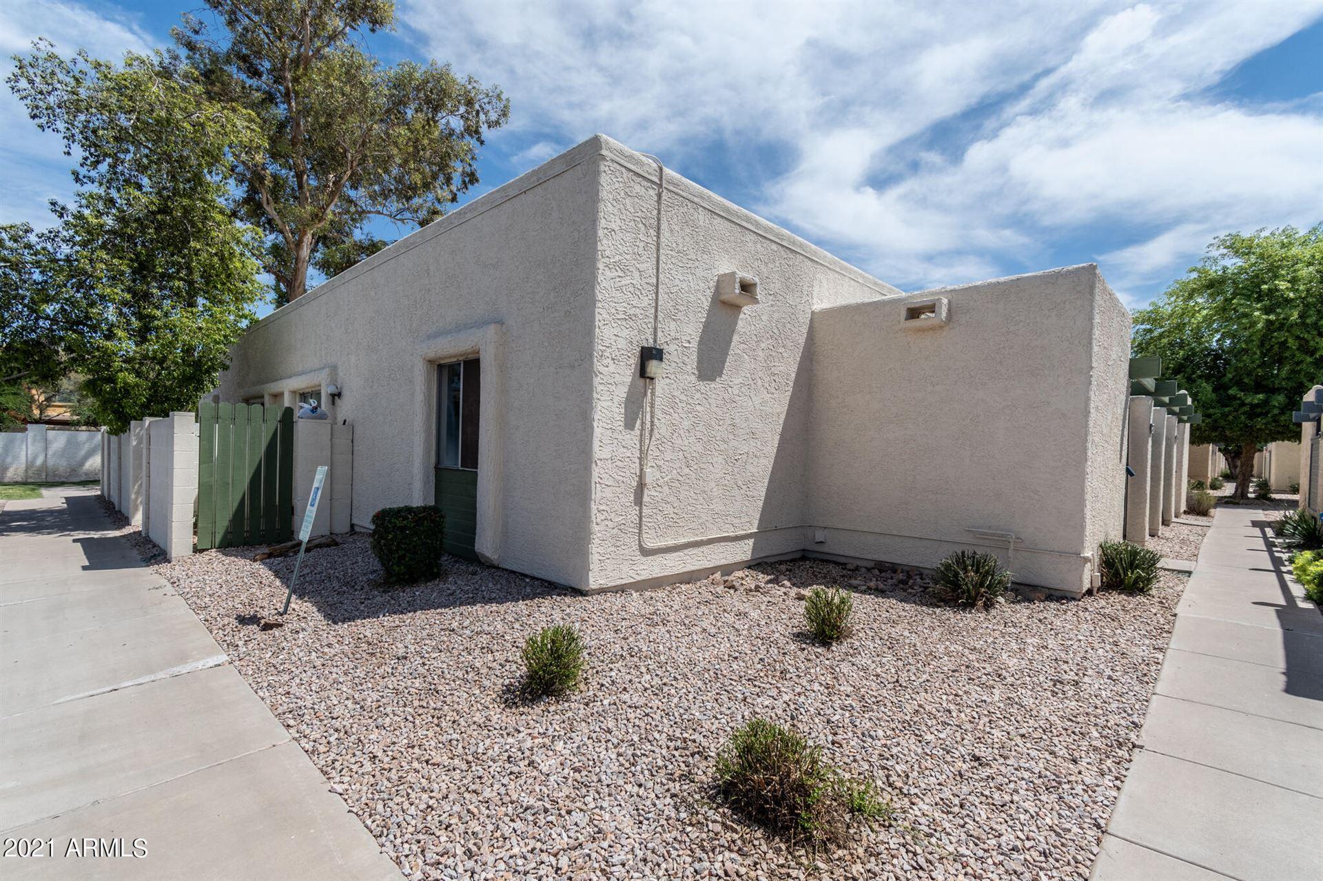 2437 E 5TH Street, Tempe, AZ 85281 - MLS#: 6232700