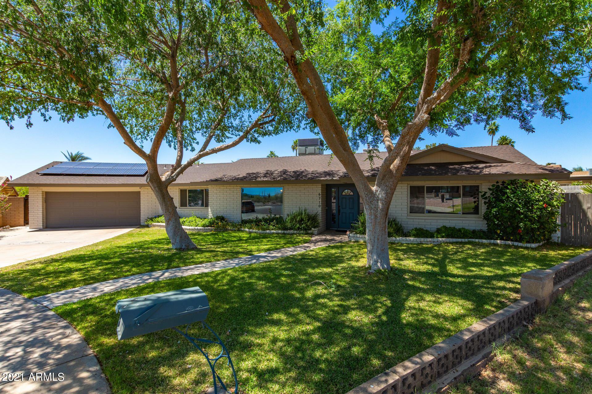 6710 N 22ND Street, Phoenix, AZ 85016 - MLS#: 6233700