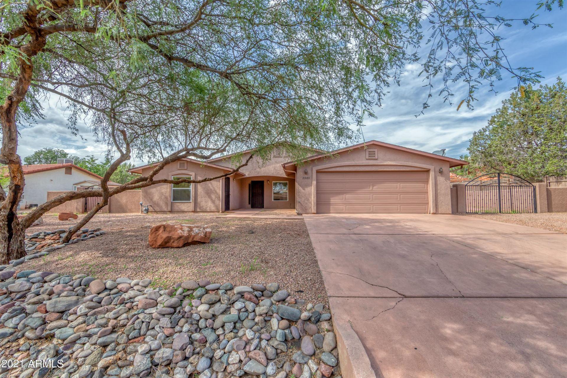 2580 WHIPPET Way, Sedona, AZ 86336 - MLS#: 6278700