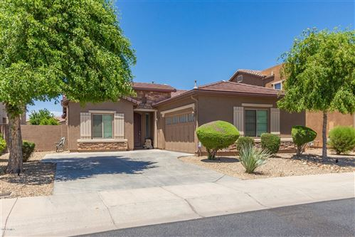 Photo of 15668 W DEVONSHIRE Avenue, Goodyear, AZ 85395 (MLS # 6084701)