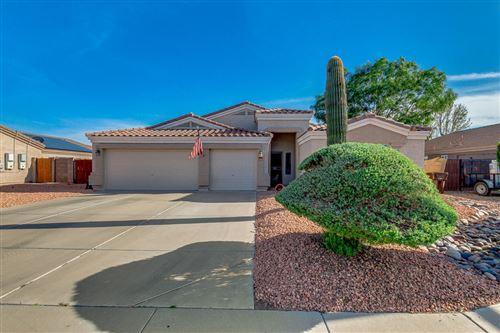 Photo of 9171 W QUAIL Avenue, Peoria, AZ 85382 (MLS # 6216701)