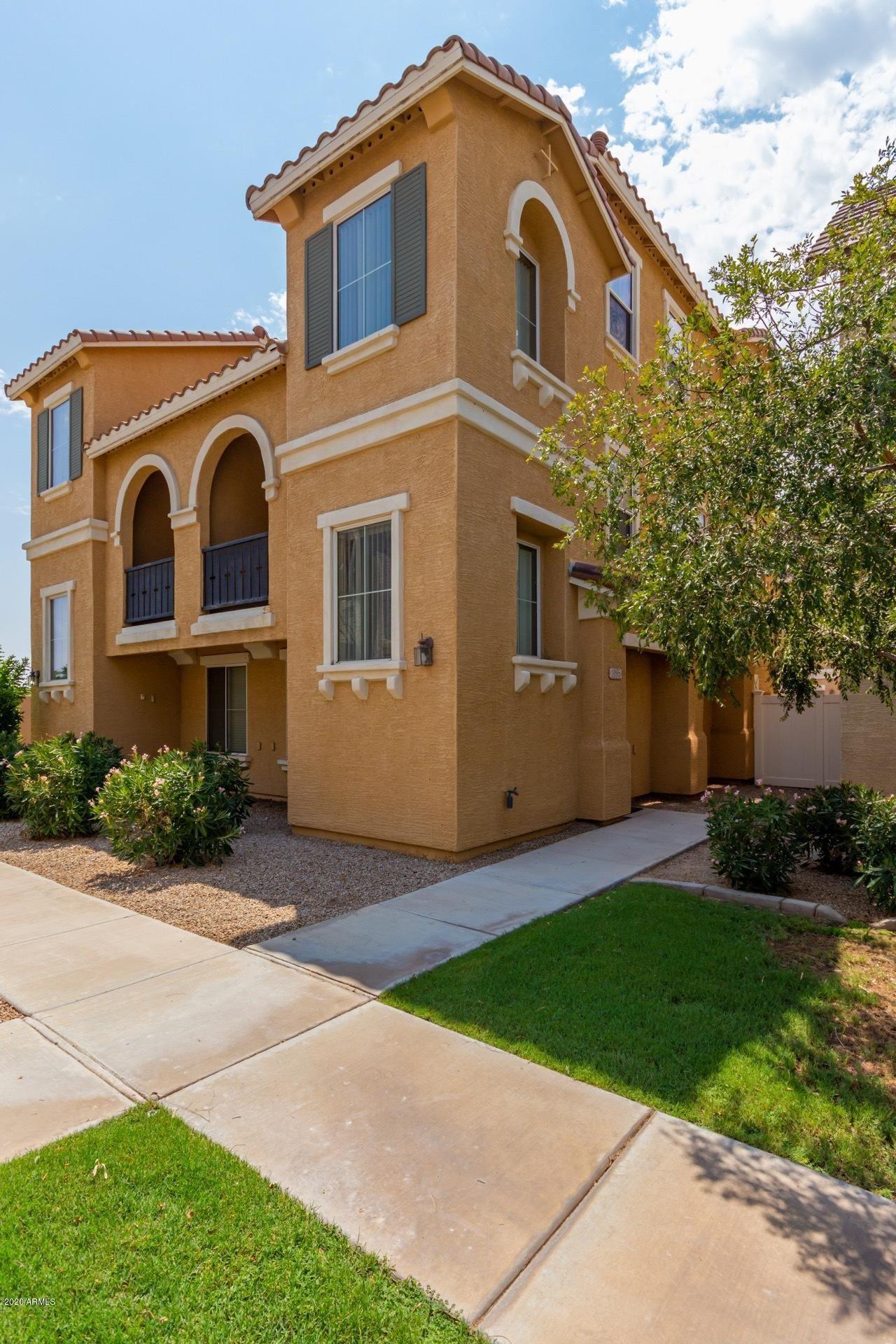 9233 E NEVILLE Avenue #1095, Mesa, AZ 85209 - MLS#: 6130701