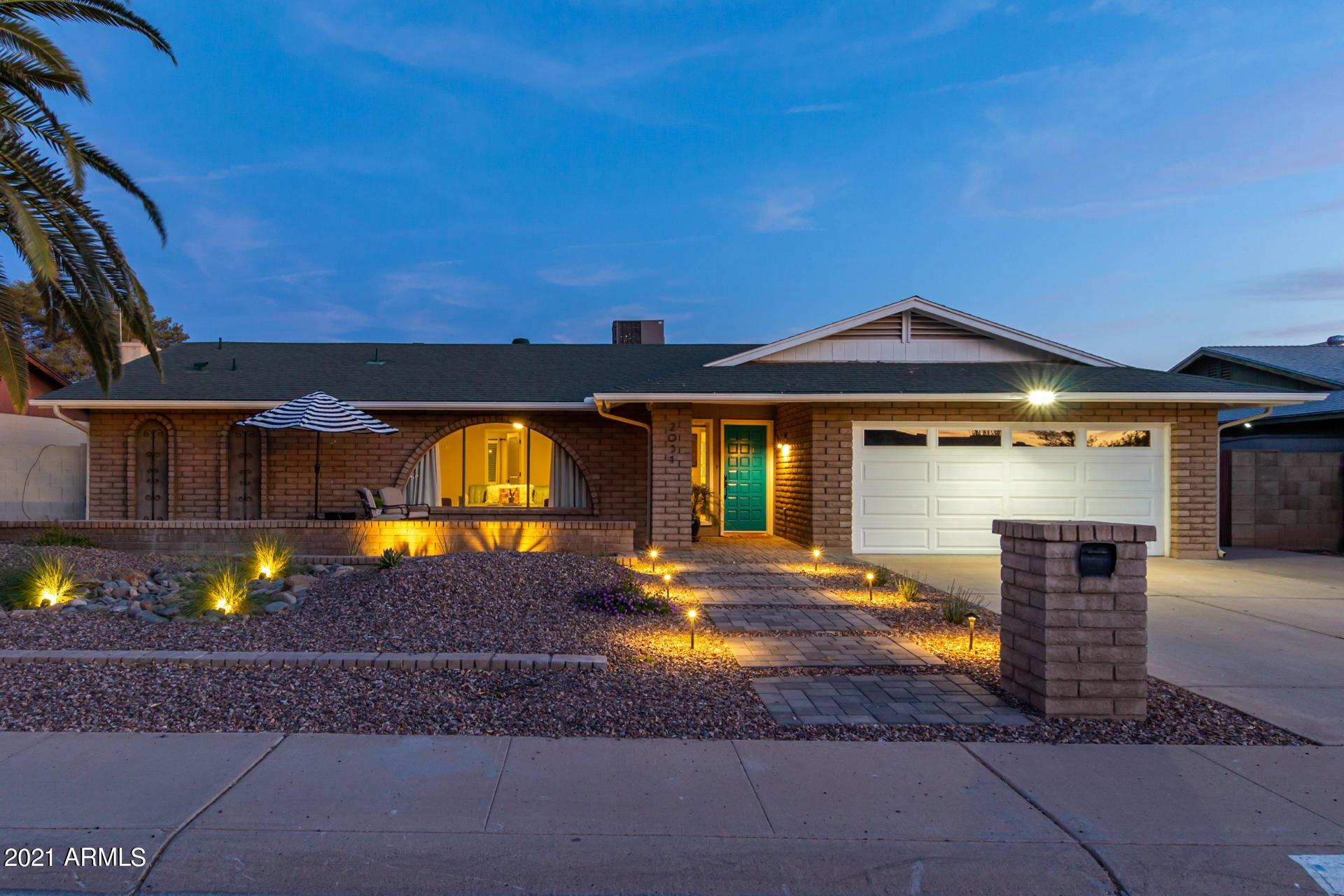2031 E GEMINI Drive, Tempe, AZ 85283 - MLS#: 6248701