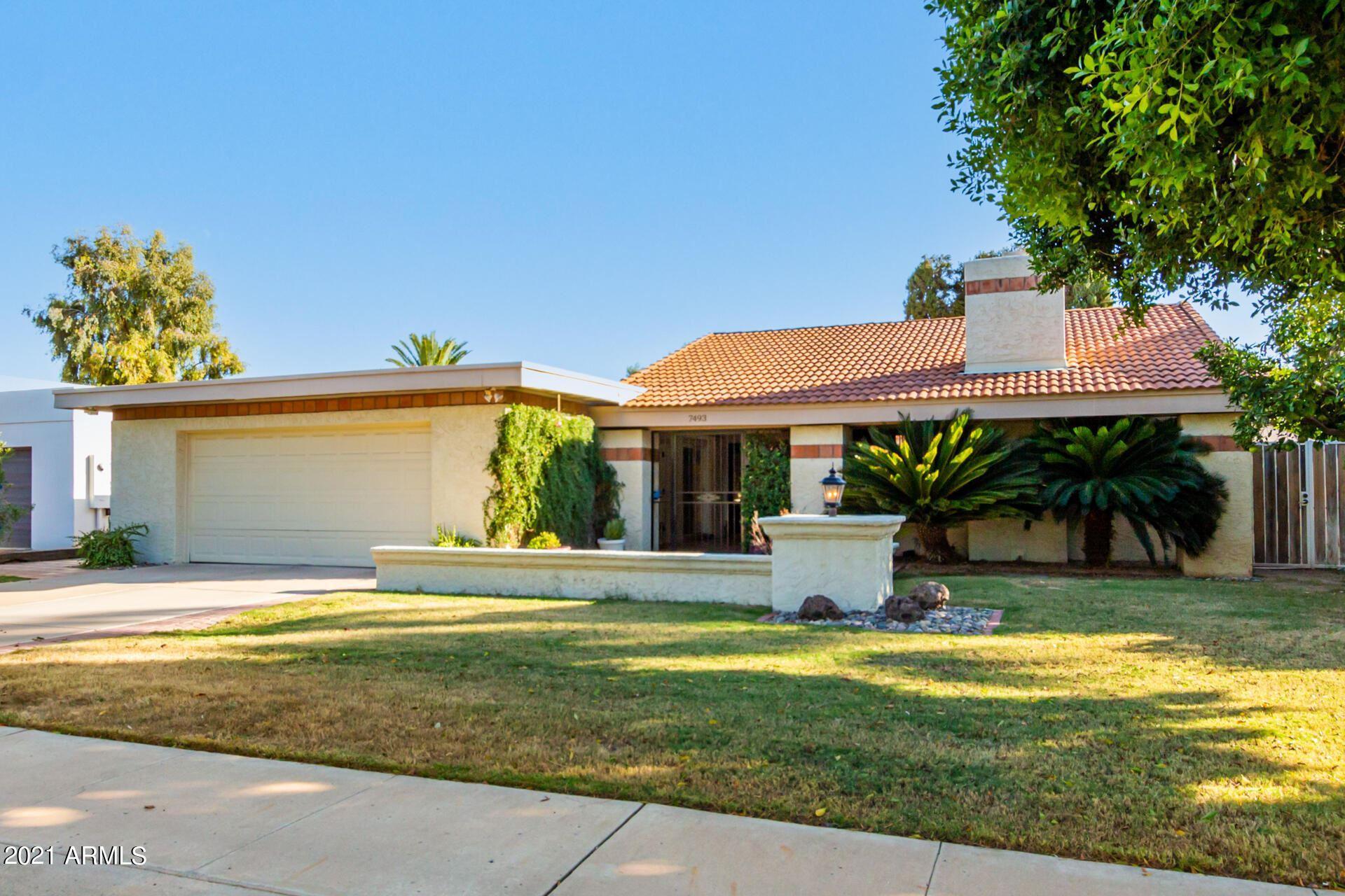Photo of 7493 E TIMBERLANE Court, Scottsdale, AZ 85258 (MLS # 6307701)