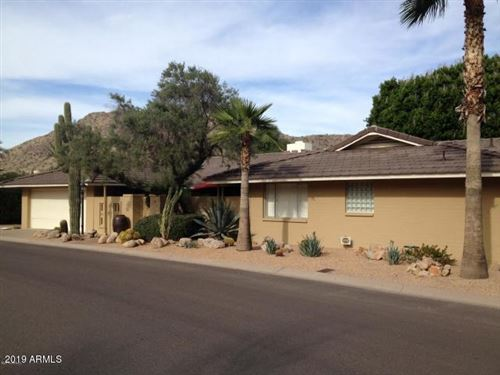 Photo of 5635 E LINCOLN Drive #2, Paradise Valley, AZ 85253 (MLS # 6006702)
