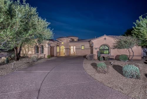 Photo of 17902 N 100TH Street, Scottsdale, AZ 85255 (MLS # 6014702)