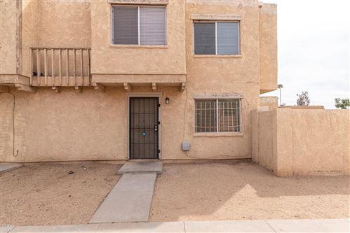 Photo of 4021 S 44TH Way, Phoenix, AZ 85040 (MLS # 6056702)