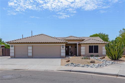 Photo of 2502 N 106TH Avenue, Avondale, AZ 85392 (MLS # 6111702)