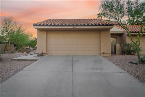 Photo of 1652 N SIERRA VISTA Drive, Tempe, AZ 85281 (MLS # 6146702)