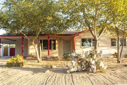 Photo of 1142 E EL CAMINITO Drive, Phoenix, AZ 85020 (MLS # 6148702)