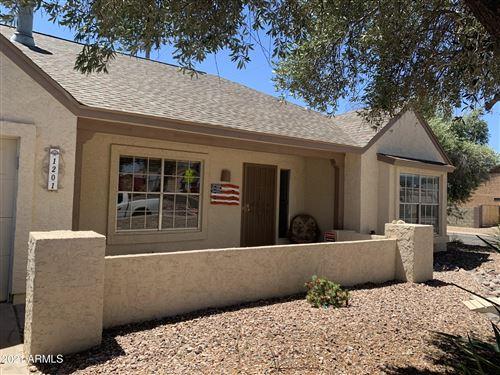 Photo of 1201 E PIUTE Avenue, Phoenix, AZ 85024 (MLS # 6228702)