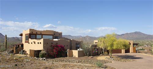 Photo of 40590 N 50TH Street, Cave Creek, AZ 85331 (MLS # 6248702)