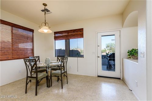 Tiny photo for 21783 N BACKUS Drive, Maricopa, AZ 85138 (MLS # 6291702)