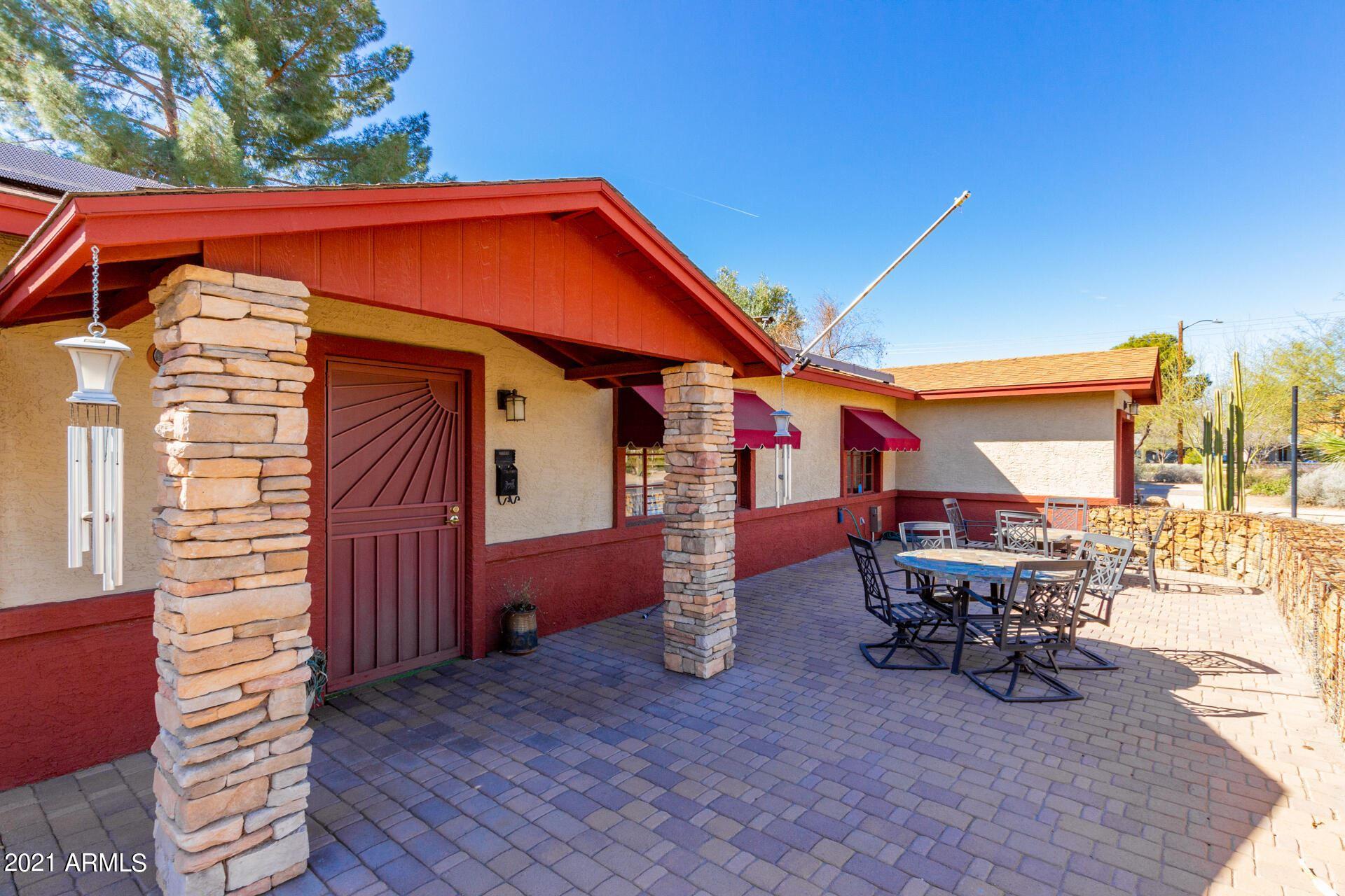 Photo of 1007 E DENTON Lane, Phoenix, AZ 85014 (MLS # 6201702)