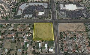 Photo of 0 E PECOS Road, Chandler, AZ 85286 (MLS # 5898703)