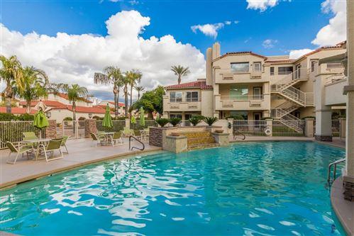 Photo of 10080 E MOUNTAIN VIEW LAKE Drive #127, Scottsdale, AZ 85258 (MLS # 6153703)