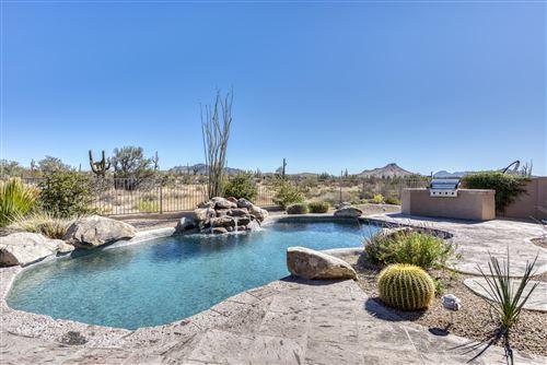 Photo of 34767 N 99TH Way N, Scottsdale, AZ 85262 (MLS # 6164703)