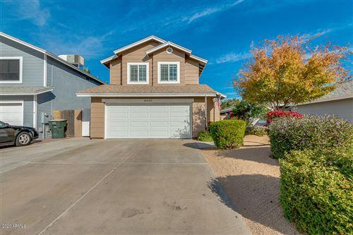 Photo of 4442 W ORAIBI Drive, Glendale, AZ 85308 (MLS # 6166703)