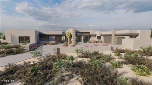Photo of 38051 N 93RD Place, Scottsdale, AZ 85262 (MLS # 6223703)
