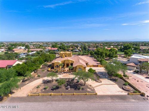 Photo of 3908 E FLINTLOCK Drive, Queen Creek, AZ 85142 (MLS # 6271703)